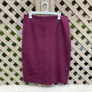 Halogen Pencil Skirt - Size 14